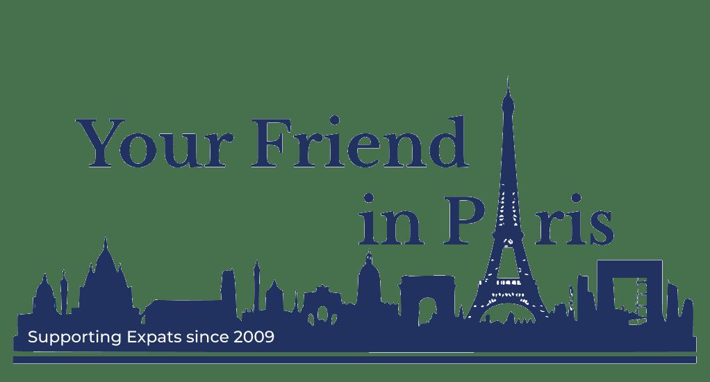 Your Friend in Paris