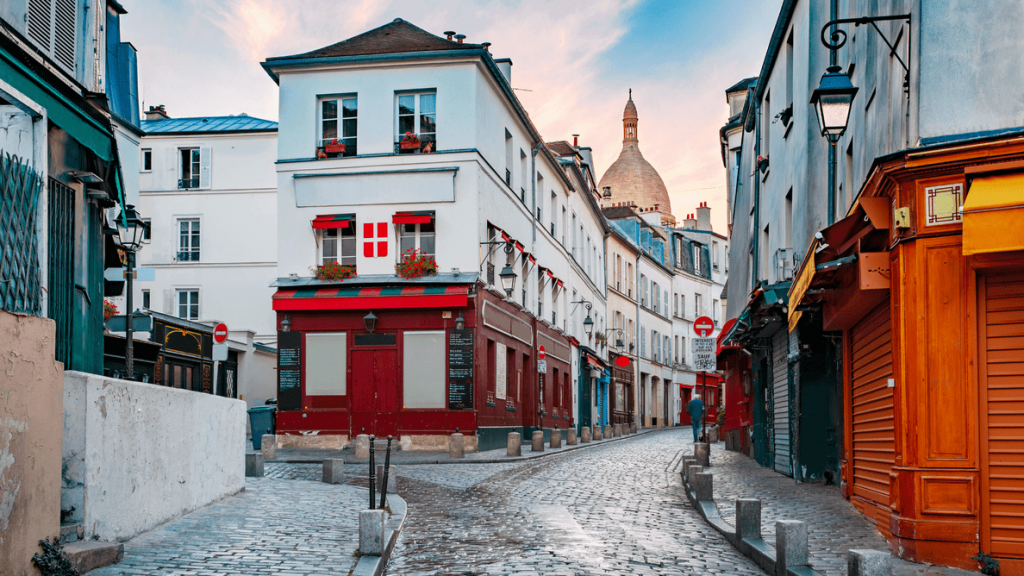 How to rent an apartment in Paris